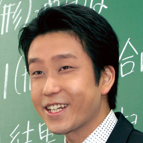 西田昌史先生