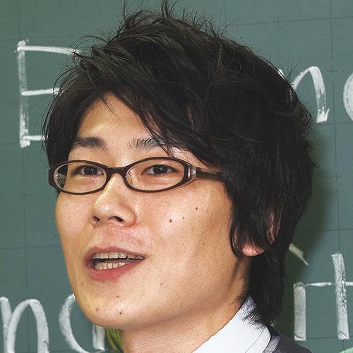 大岩秀樹先生