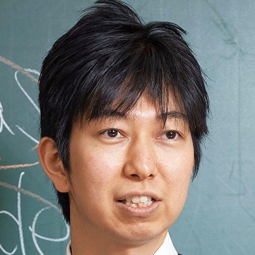 土岐田健太先生