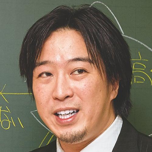山口学先生