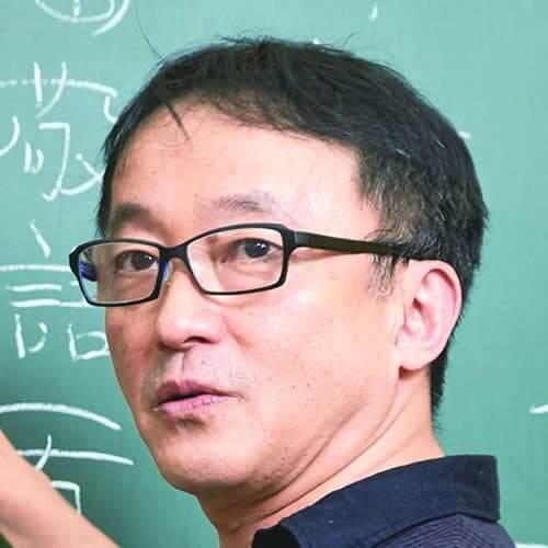 富井健二先生