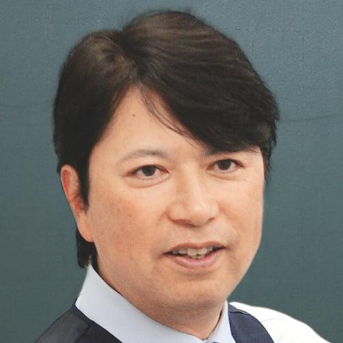 河合正人先生