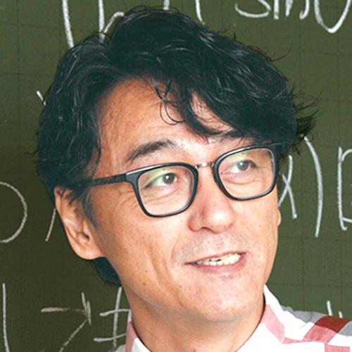 青木純二先生