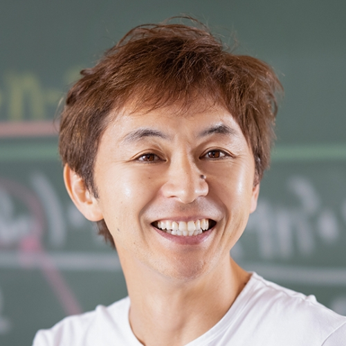 志田晶先生