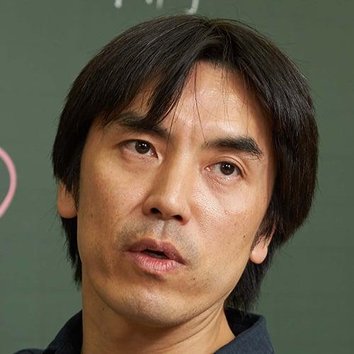 寺師貴憲先生
