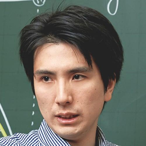 寺田英智先生