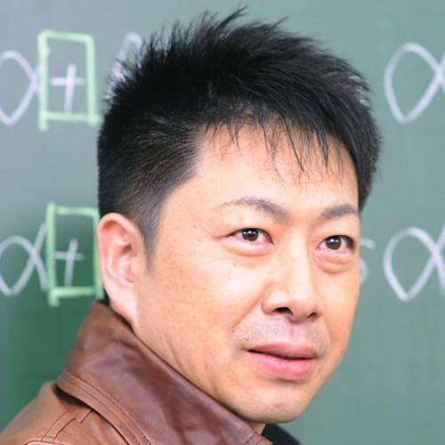沖田一希先生