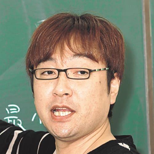 飯田 高明