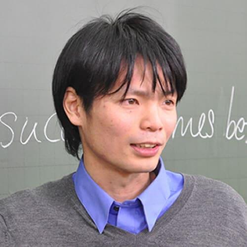 森田 鉄也先生