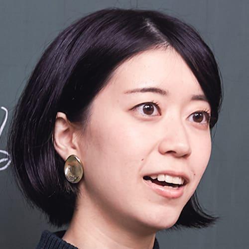 永井 玲衣