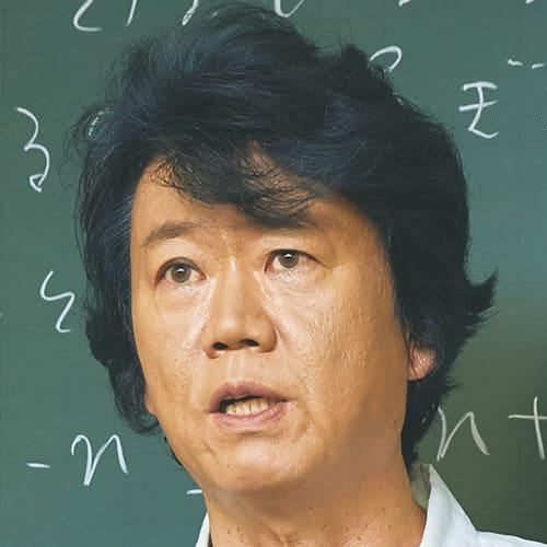 長岡 恭史先生