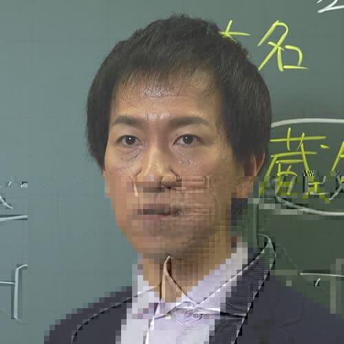 山中 裕典先生