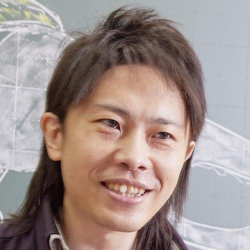 坂井 真弥