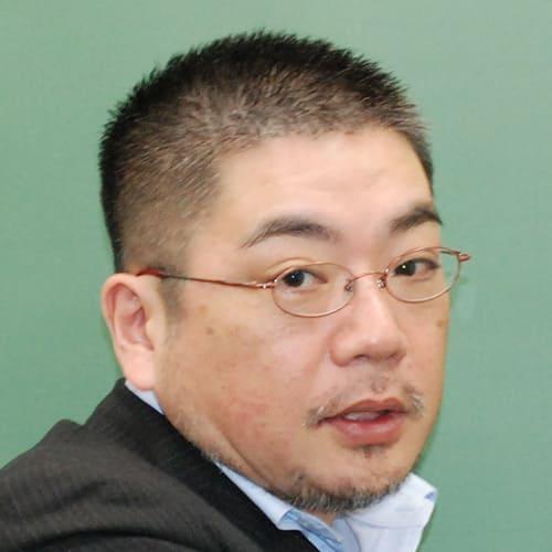 田中 拓雄(客員講師)